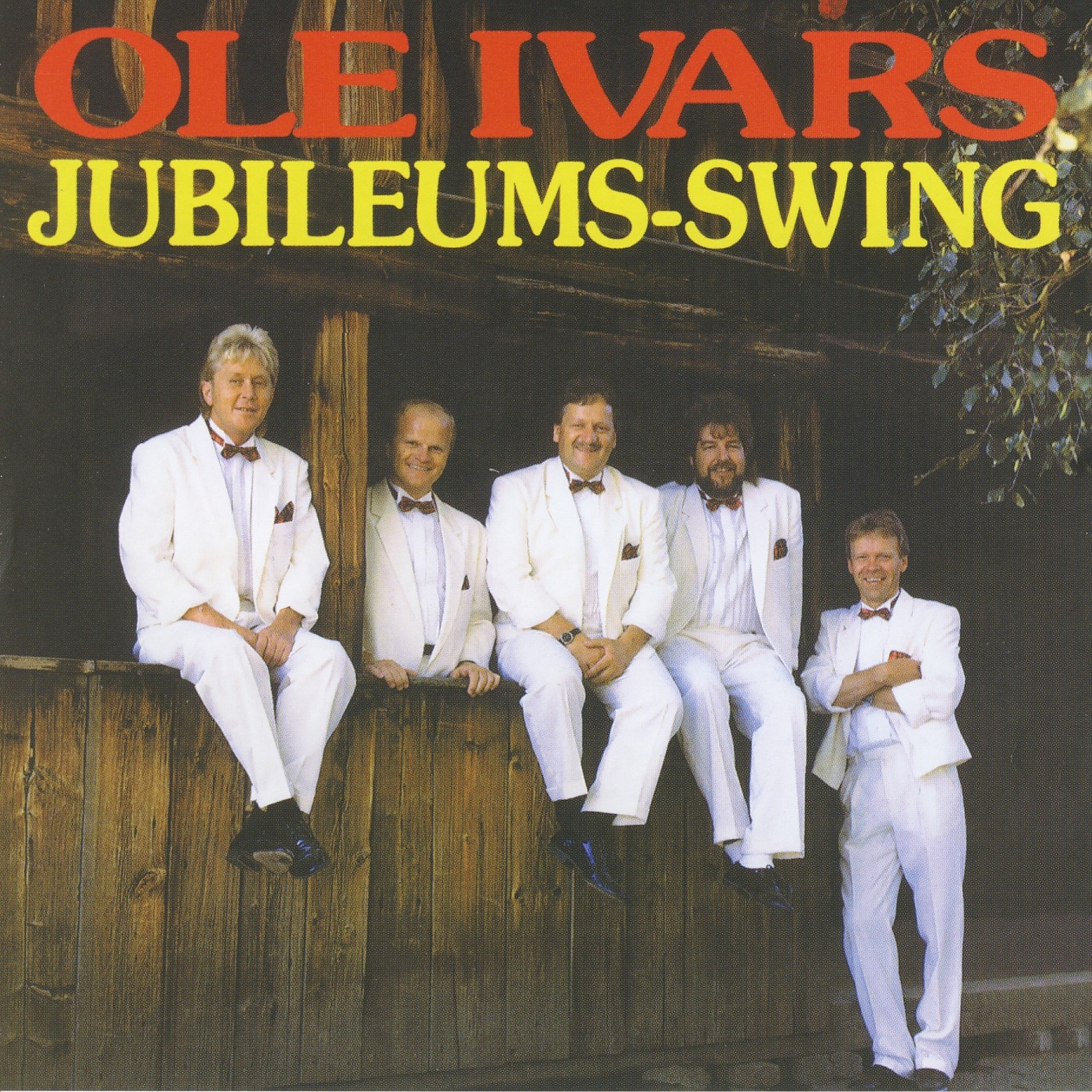 Jubileums-Swing